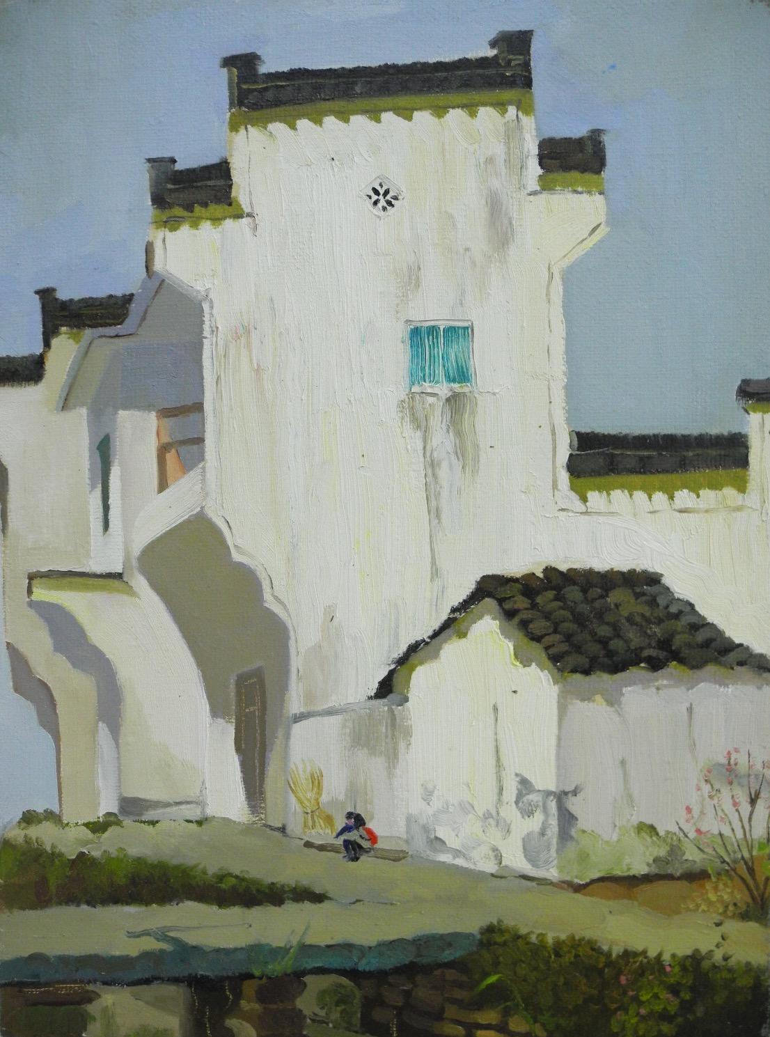 Village No.3