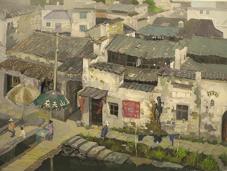 Village No.1