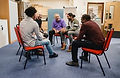 Racial inequalities found across mental health services in Scotland