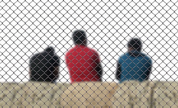 UK Government set to end legal passage for unaccompanied child refugees