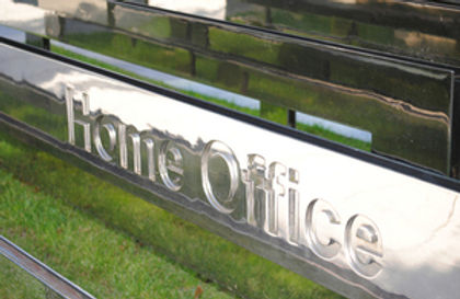 Home Office publishes paper on group-based child sexual exploitation