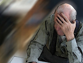 Apathy could predict onset of dementia years before other symptoms, says new research