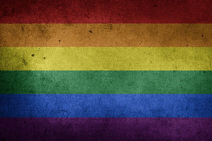 Over half of LGBTQ+ young people faced discrimination or harassment accessing services