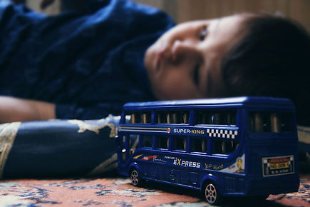Number of homeless children during lockdown equivalent to 450 full primary schools