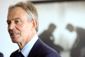 Tony Blair joins cross-party calls for new strategy to combat rising child poverty levels