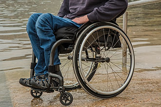 Disabled people disproportionately affected by Covid employment landscape