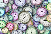 """""""Everyone has 24 hours in their day"""": Lessons for Living, by Dr Neil Thompson"""