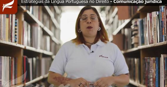 V0043 - Estratégias da Língua Portuguesa