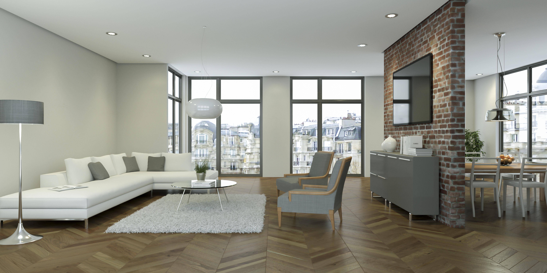 Beispiel: Wohnzimmer
