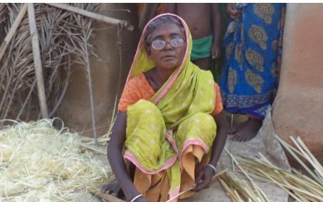 Nav Bharat Jagriti Kendra - Construction of an eye-care vision centre in rural Bihar,India.