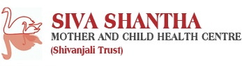Shiva Shanta Mother and child health Center, Coimbatore, India