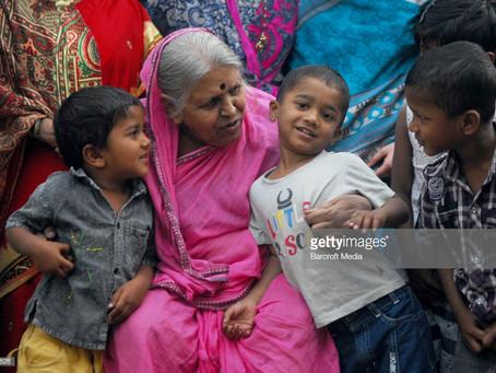 Sanmathi Bal Nikethan, Pune, India