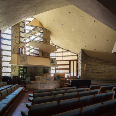 First Unitarian Meeting House