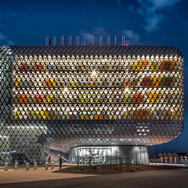 South Australian Health & Medical Research Institute (SAHMRI)