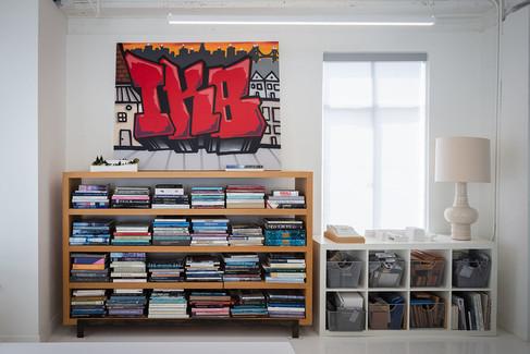 IKB Oakland Studio