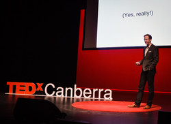 TEDx Canberra