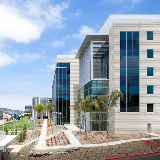 FBS San Diego Headquarters