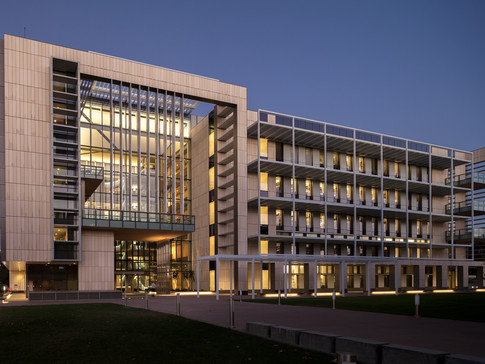Health Sciences Biomedical Research Facility