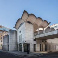 Guidehall Annex