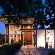 Kerfoot Residence