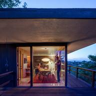 Lillie Residence