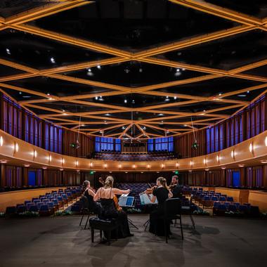 Conrad Prebys Performing Arts Center (The Conrad)