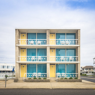 Hotels of Wildwood, NJ