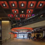 Barbican Centre and Estate