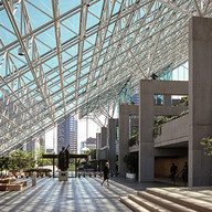 Vancouver Law Courts