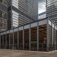 Toronto-Dominion Centre Banking Pavilion