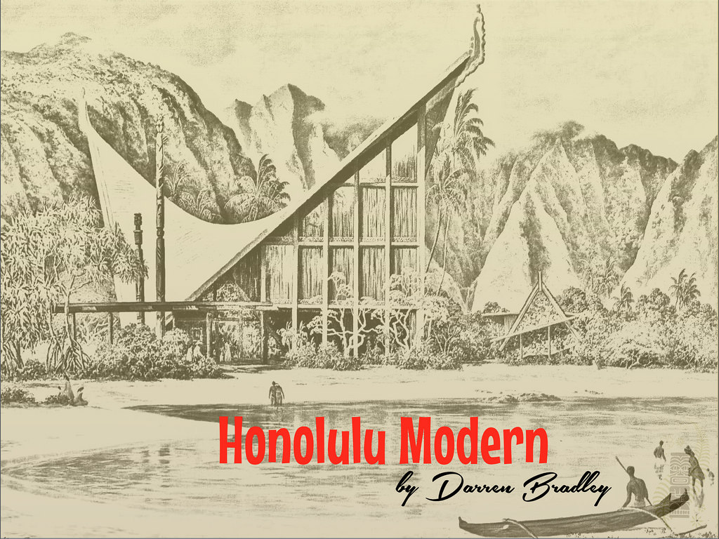 Historic Hawai'i Foundation