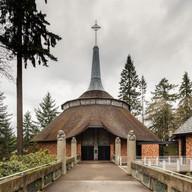 Agnes Flanagan Chapel