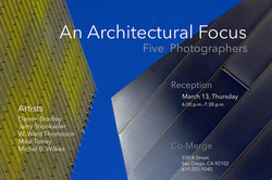 An Architectural Focus