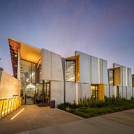 Spanos Athletic Performance Center
