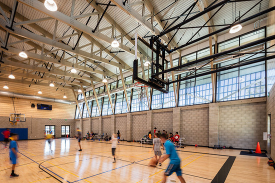 Pacific Highland Ranch Community Center
