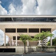 MGIC Building