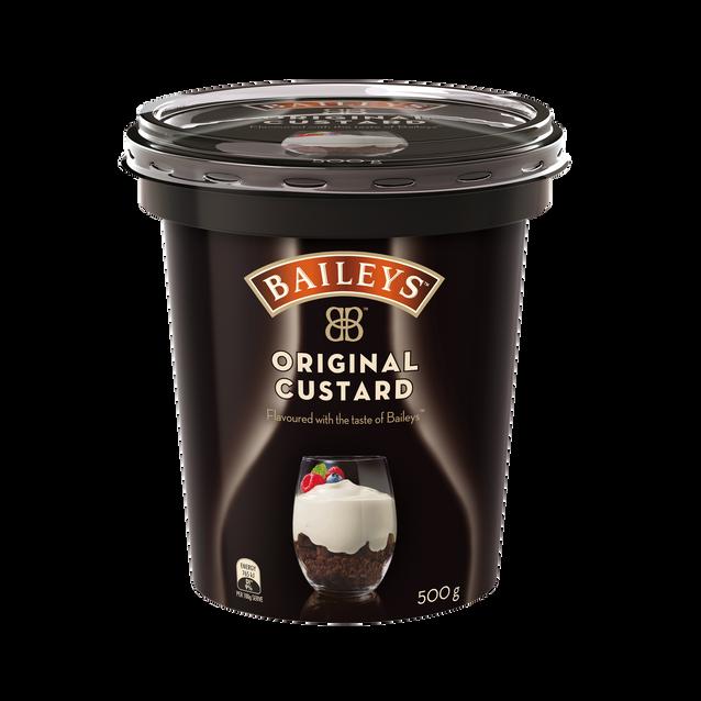 Baileys Original Custard 500g