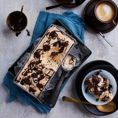 Baileys Brownie Delight