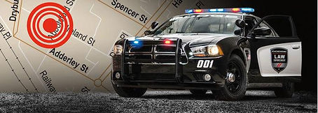 We work on your behalf with Law Enforcement