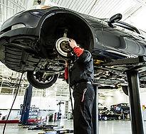 NTSR brakes estimate
