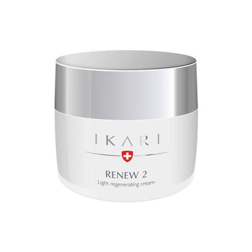 Renew 2 - Light cream for face/neck