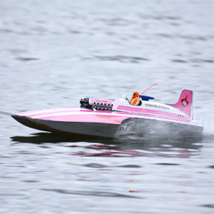 GAS SCALE UNLIMITED HYDROPLANE