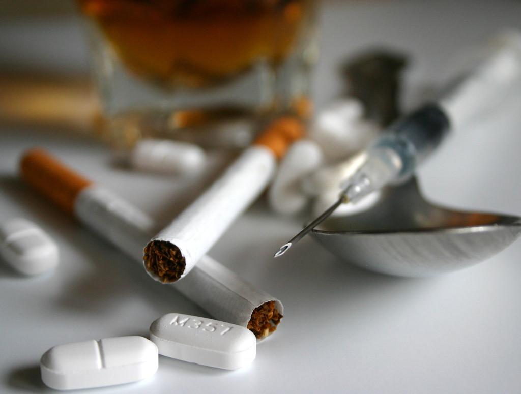 毒品及麻醉劑