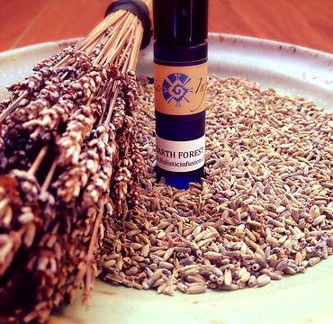 healing shaman shamanism energy balance wellness aromatherapy essential oils Deborah Najman aromatherapist
