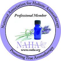 NAHA professional member