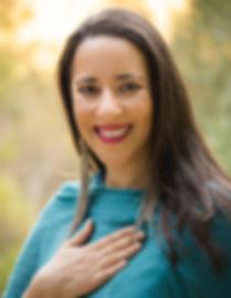 Deborah Najman medicine woman shaman shamanism