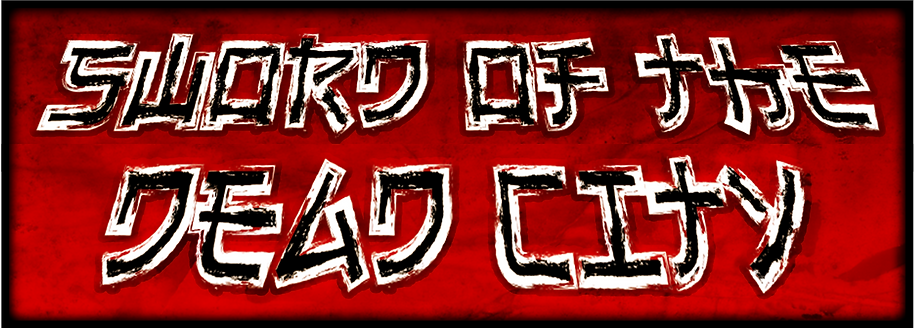 Sword of the Dead City