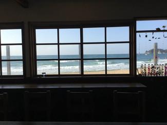 【琴ヶ浜の『チーナカ豆』】今年の通常営業は21日(日)までです。