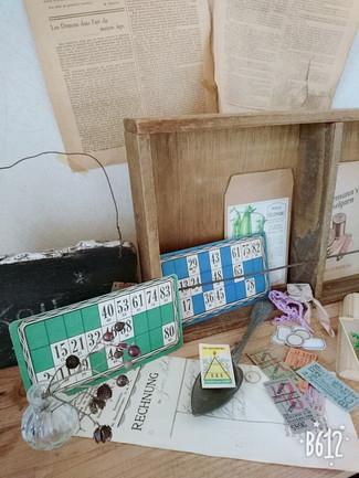 「古いもの市 Antique Market」出店者紹介②