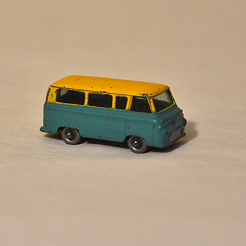Vintage Matchbox Thames Estate Car